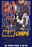 Blue Chips Posters