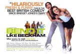 Bend It Like Beckham Posters