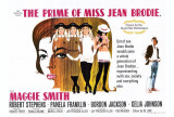 The Prime of Miss Jean Brodie Photo