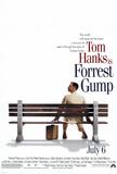 Forrest Gump - Posterler
