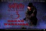 A Nightmare on Elm Street 3: Dream Warriors Plakater