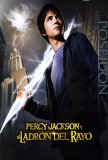Percy Jackson & the Olympians: The Lightning Thief - Spanish Style Posters