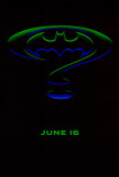 Batman Forever Print