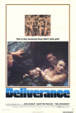 Deliverance Posters