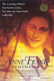 Anne Frank Remembered Posters