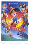 Pinocchio Posters