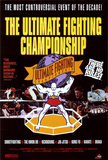 Ultimate Fighting Championships Prints