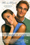 The Wedding Planner Print