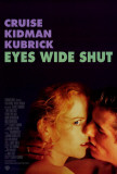Eyes Wide Shut Pósters