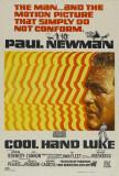 Luke la main froide Affiches