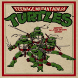 Teenage Mutant Ninja Turtles 2: The Secret of the Ooze Posters