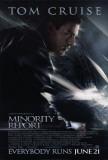 Minority Report Poster