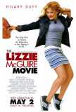 The Lizzie McGuire Movie Posters
