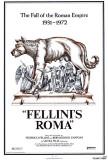 Fellini's Roma Prints