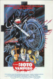 I Bought a Vampire Motorcycle - Spanish Style Posters