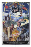 Strange Brew Posters