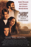 Will Hunting Posters