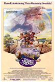 The Muppet Movie Posters