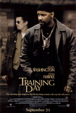 Training Day (Da de entrenamiento) (Training Day) Posters