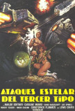 Starcrash - Spanish Style Plakát