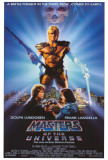 Masters of the Universe Photo
