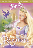 Barbie as Rapunzel Posters