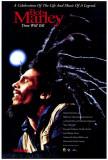Bob Marley - Czas pokaże, plakat filmowy, angielski Zdjęcie