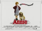 Annie Print
