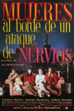 Women on the Verge of a Nervous Breakdown - Spanish Style Prints