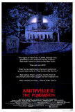 Amityville 2: The Possession Posters