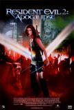 Resident Evil: Apocalypse - Brazilian Style Prints