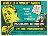 On the Waterfront Plakát