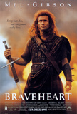 Braveheart Posters