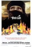 The Wind and the Lion Posters