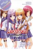 Angel Beats! - Japanese Style Prints