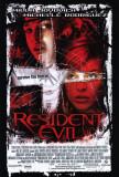 Resident Evil Plakaty