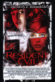 Resident Evil Posters