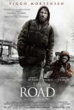 The Road - Italian Style Poster