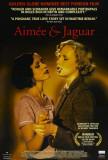 Aimee and Jaguar Plakaty