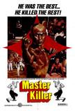 Master Killer Posters