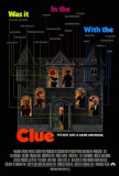 Cluedo - pelaa henkesi edestä Julisteet