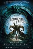 Le labyrinthe de Pan|Pan's Labyrinth Affiche