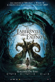 Pan's Labyrinth - Italian Style Posters