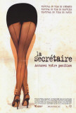 Secretary - French Style Posters