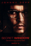 Secret Window Print