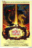 The Secret of NIMH Print