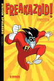 Freakazoid! Photo