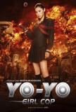 Yo-Yo Girl Cop Posters