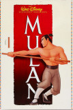 Mulan Posters