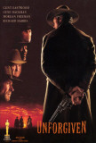 Unforgiven Poster